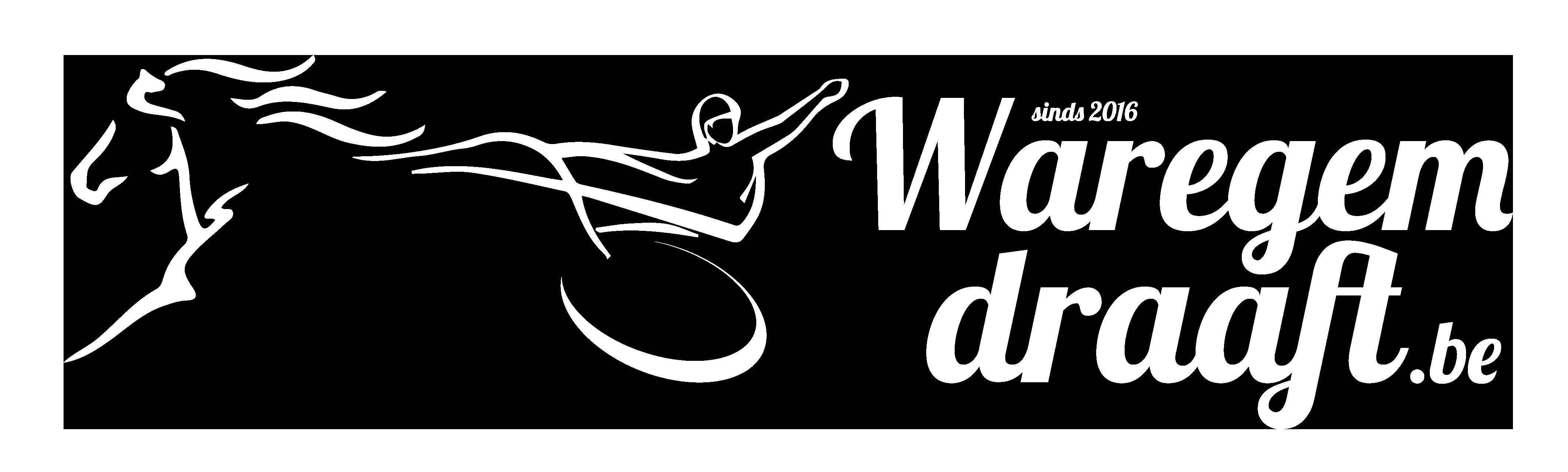 logo waregem draaft